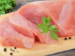 Мясо мускусной утки
